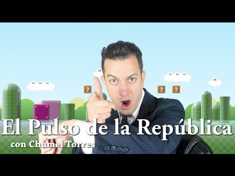 El Pulso de la Republica - La Balada de Elba Esther