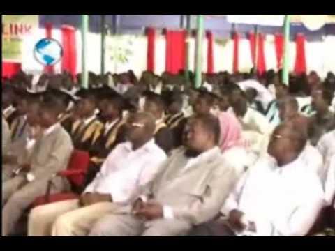 Somali- Sida Uu U Dhacay Qaraxii Xasuuqa Hotel Shamow