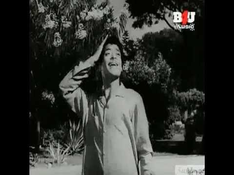 Chali Chali Re Patang - Old Bhabhi 1957 video