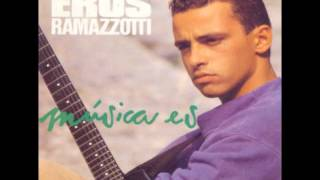 Watch Eros Ramazzotti Musica E video