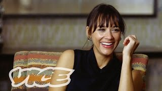Interview With Rashida Jones On Her Porn Documentary 'Hot Girls Wanted'