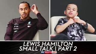 """I HATE losing!"" 