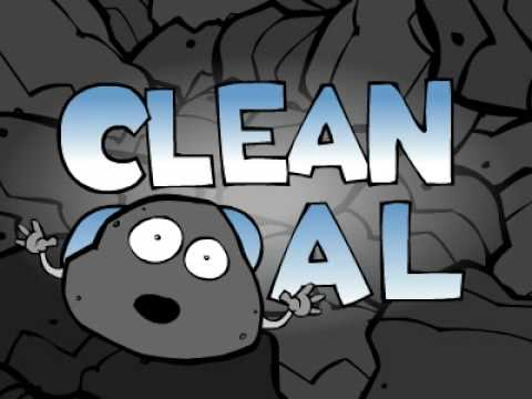 Coal is the Cleanest Thing Ever!