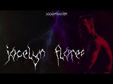 XXXTENTACION - Jocelyn Flores / ПЕРЕВОД НА РУССКИЙ
