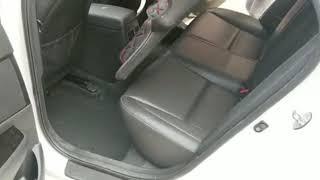 Car Floor Mats installation instructions