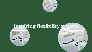 JoinTable - Insipiring flexibility at work
