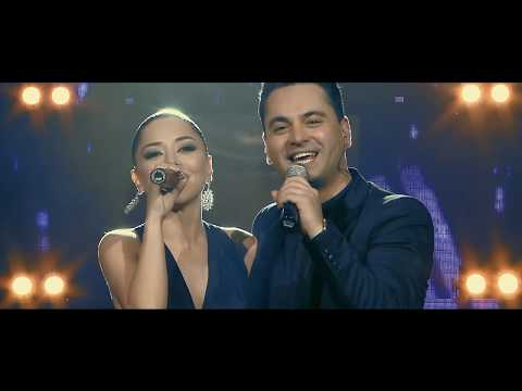 Mger Armenia & Roza Filberg Harazat Hogi (Родная душа) HD