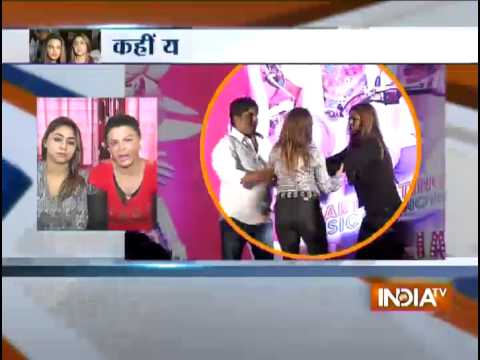 It Is Not A Drama: Rakhi Sawant - India TV