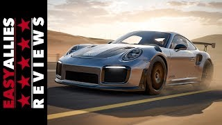 Forza Motorsport 7 - Easy Allies Review