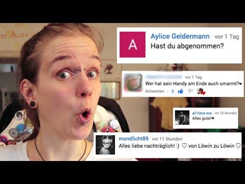 """Hallo Bulimie: Kommentarvideo """"Wie redet man mit einer psychisch kranken Person?"""""""