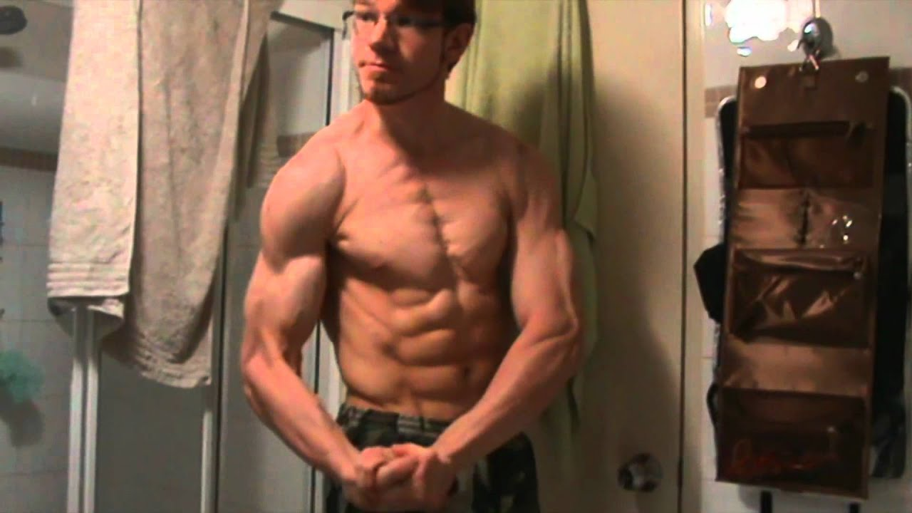 steroids transformation youtube
