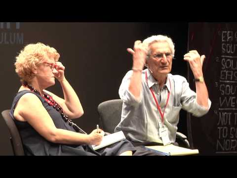 Creative Time Summit 2015 | Keynote: Antonio Negri