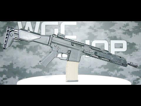 Ghk g5 Carbine Kit g5 Carbine Kit