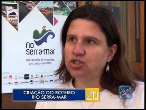 21-09-2015 - ROTEIRO RIO SERRA-MAR - ZOOM TV JORNAL