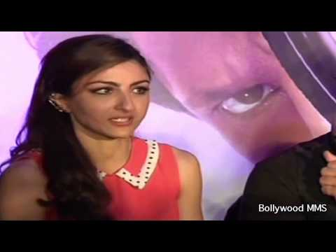 'Mr Joe B. Carvalho' soha ali khan talks about