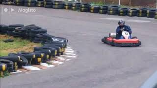 Go Karting in Hyderabad, Car racing, Fun and thirller