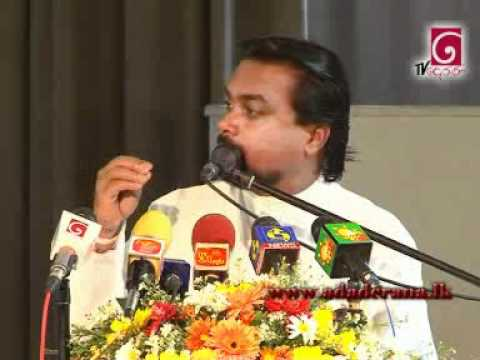 No concessions have been curtailed - Wimal