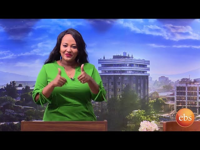 Sunday with EBS: Enetewawekalen Woy May 5,2019