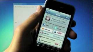 Jailbreak iPhone 4 - iPhone 4/3Gs iPod Touch 4G/3G iPad