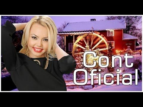 DENISA – Pe strada din Viflaim (melodie originala) Colinde si Cantece de Sarbatori 2014