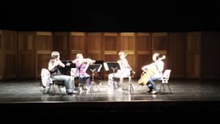 Mozart Quartet A.Major