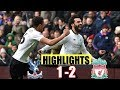 Liverpool Vs Crystal Palace 2 1 All Goals Highlights 2018 mp3