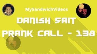 iPhone uPhone - Danish Sait Prank Call 138