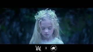 Lily - Alan Walker (Remix) by AldhyKuraKura