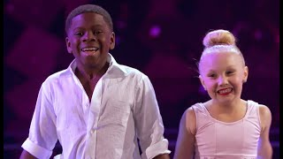 AGT Judge Cuts preview: Artyon & Paige
