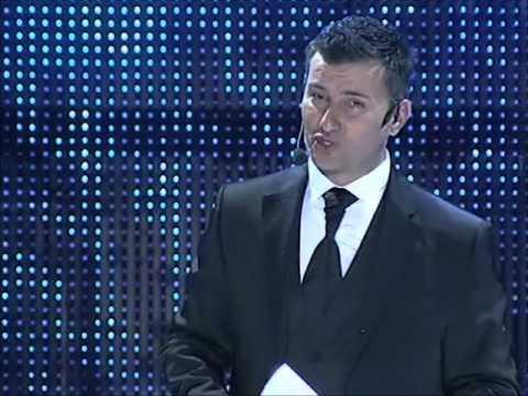 Rajnat Majstorović - Miss BiH je mnogima bio odskočna daska @ Miss BiH 2009