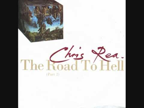 Chris Rea - He Should Know Better