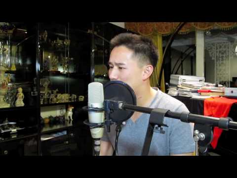 Wedding Dress By Tae Yang (english Cover) Free Mp3!! video