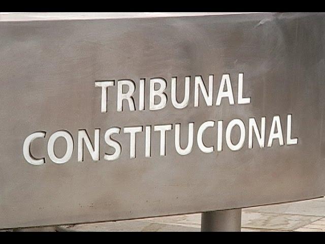 Las reacciones tras decisión de Tribunal Constitucional sobre proyecto de administrador provisional