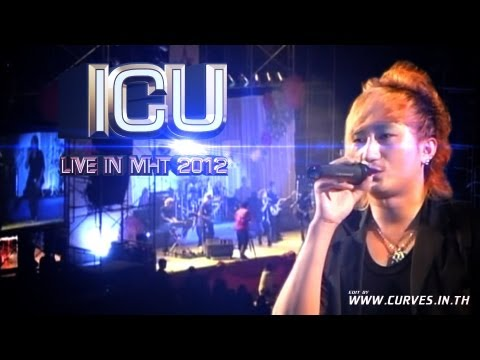 ICU Live IN Miss Hmong Thailand