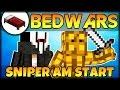 Bedwars BULLSEYE | Minecraft Bedwars | DEBITOR
