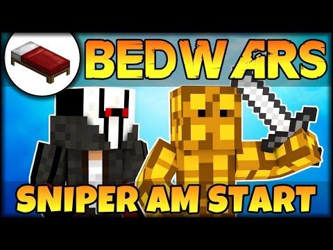 Bedwars BULLSEYE | Minecraft Bedwars | DEBITOR - auf gamiano.de