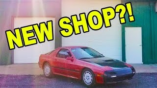 Rescuing The Cheapest FC3S RX7 Turbo II From Its Grave | Part 6