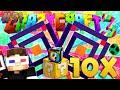 Lagu 10 TANE ŞANS KUTUSU VE 10 TANE RANDOM DUNGEON AÇIYORUZ! - Minecraft Türkçe Crazy Craft : #51