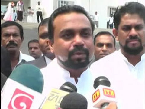 case against wimal w|eng