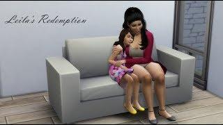 Introduction and Fail Build LOL | Sims 4 | Ashleeyv
