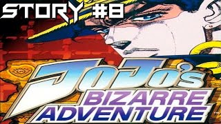 [Play Station] Jojo's Bizarre Adventure Walkthrough #8 Chapter 10 & 11