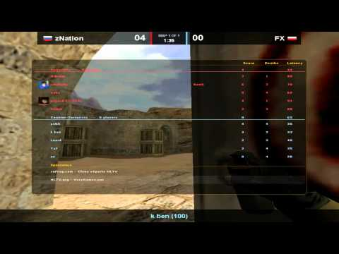 FX vs. zNation_dust2