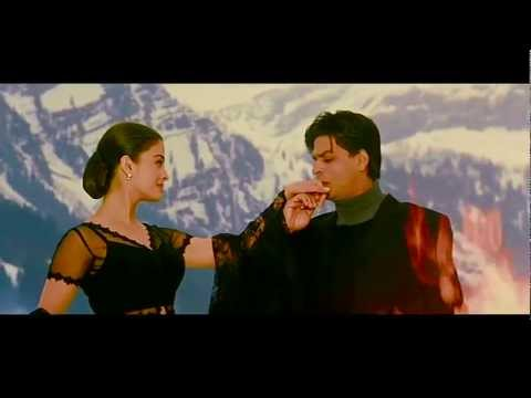 Humko Humise Churalo Hd 720p Video Full Song From Mohabbatein.mp4 video