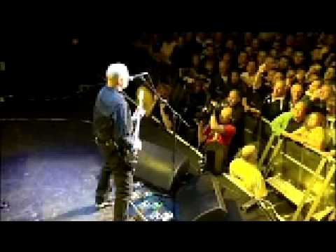 Bring On The Nubiles - 2007 - The Stranglers - Live video