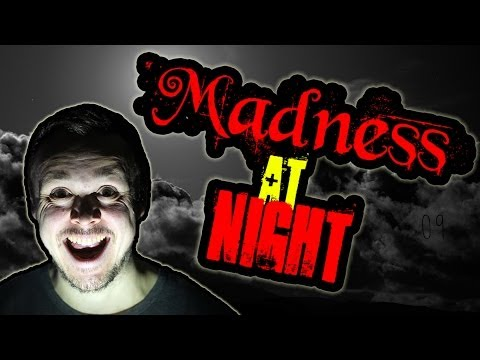 Madness At Night | Germanizing Retro Vlogs | 09