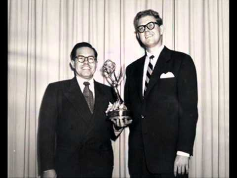 Elderly Man River- Stan Freberg and Daws Butler