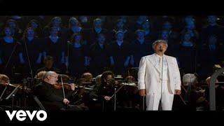 Andrea Bocelli Amazing Grace