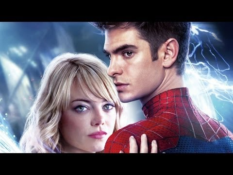 The Amazing Spider-Man 2 - Domestic Trailer #4