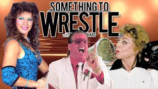 Bruce Prichard shoots on the Fabulous Moolah working with Wendi Richter