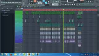 Despacito  Instrumental (fl studio)  Luis Fonsi Ft Daddy Yankee